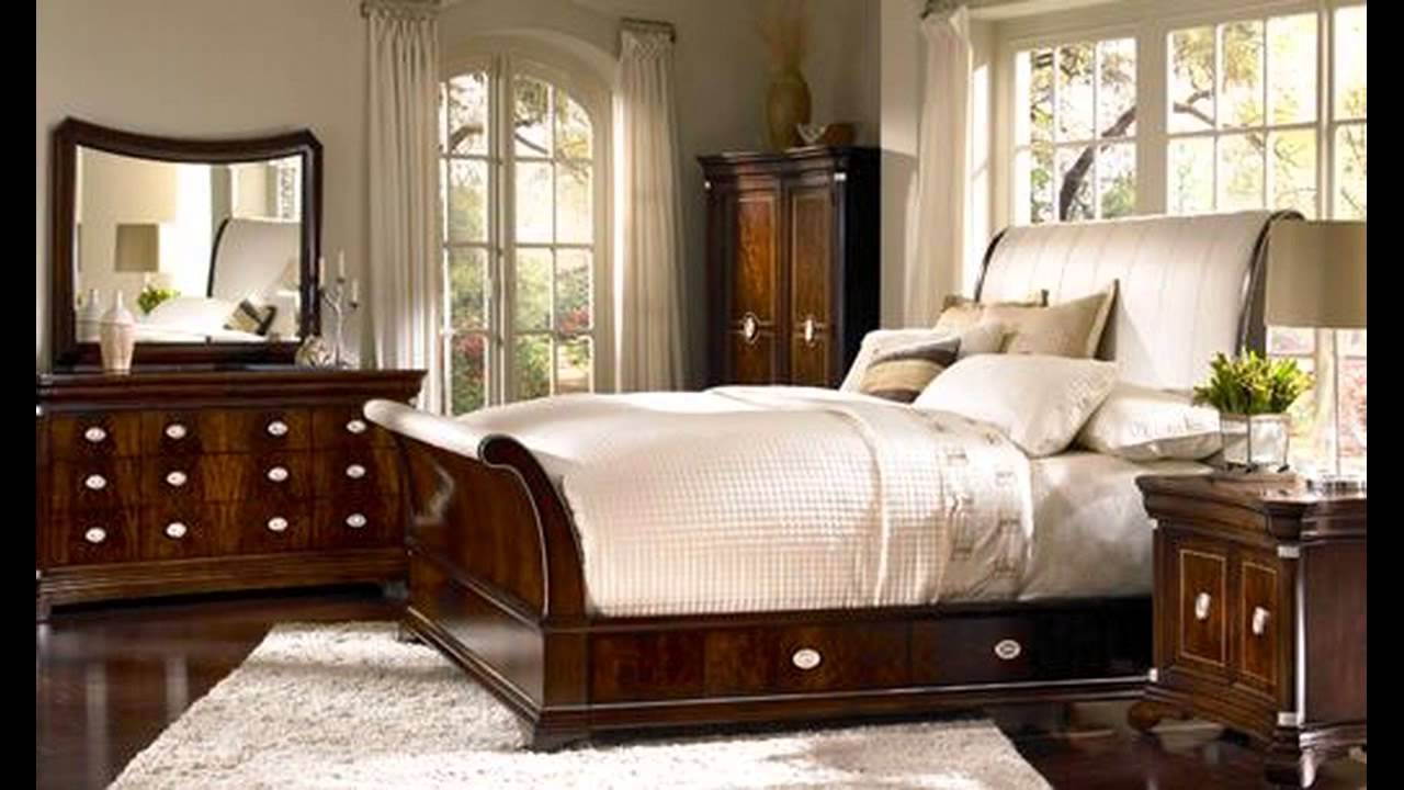 Bedroom Furniture Sets Houston YouTube - Indonesian bedroom furniture