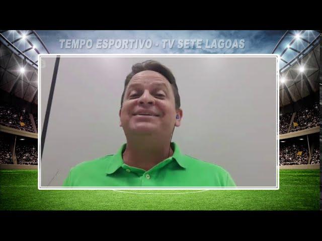 TVSL - TEMPO ESPORTIVO 27-07