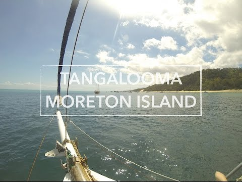 Travel Diary | Tangalooma Moreton Island | GoPro | My Dainty Derriere