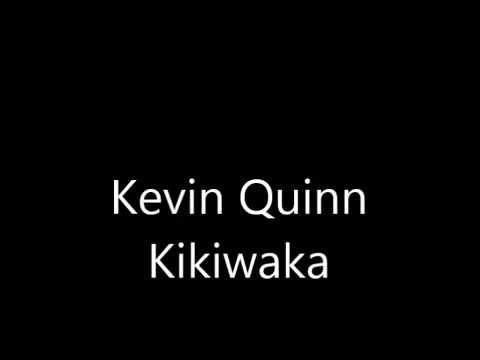 Kevin Quinn Kikiwaka Lyrics (Bunk'd Theme Song)