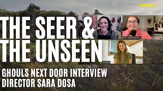 The Seer & the Unseen with Sara Dosa