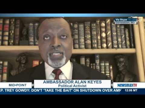 MidPoint | Ambassador Alan Keyes | Part 1