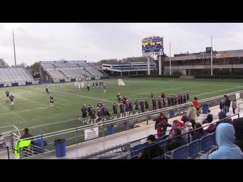 St  Ignatius Lacrosse #23 vs Garden City NY 4.19.17
