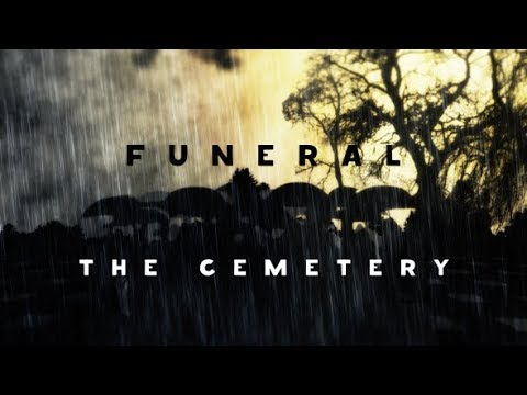 Funeral the cemetery after effects template youtube funeral the cemetery after effects template pronofoot35fo Image collections