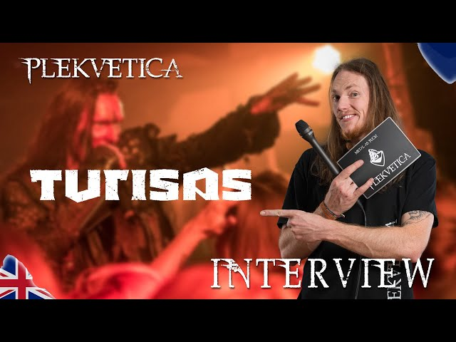 [ Interview ] Mathias Nygård from Turisas (2018) | Folk Metal