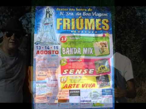 VIDEO DE FRIÚMES