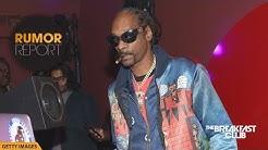 Snoop Dogg Will Lose His 'Voting Virginity' To Joe Biden