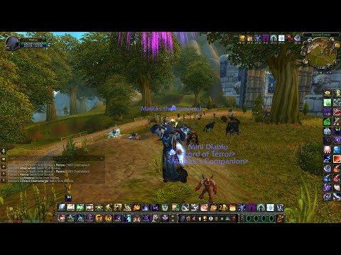 Warmane, Wotlk, (Icecrown), Shadow Priest PvP