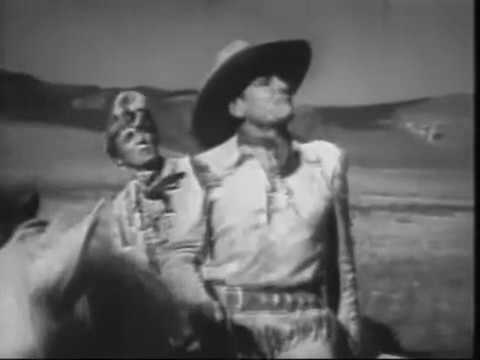 Dawn on the Great Divide Buck Jones Western Movies Full Length