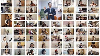 Publication Date: 2020-12-24 | Video Title: 嘉諾撒聖心學校管弦樂團 SHCS Orchestra, Vi