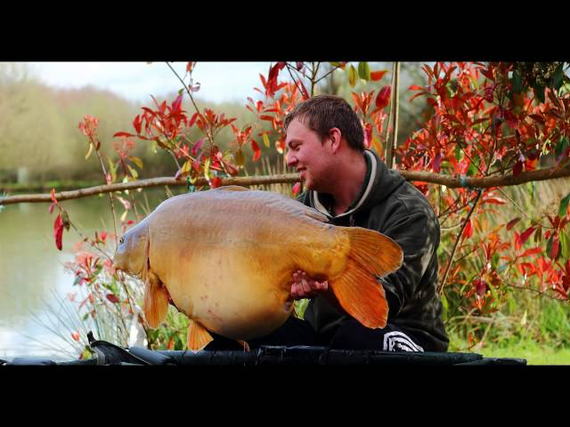 CarpCrusader Movie 10 - The French Adventure 2016......Part Deux!(Part 1)