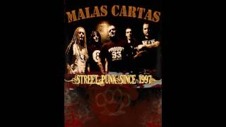 malas cartas - the valles united!!