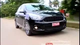 Ford Figo 2017 Price in India, Review, Mileage & Videos | Smart Drive 23 Jul 2017