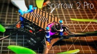 Runcam Sparrow 2 Pro Comparison with Micro Eagle