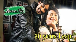 'Qubool Hai' 30th July 2015  | The Show to take 20 Years of Leap