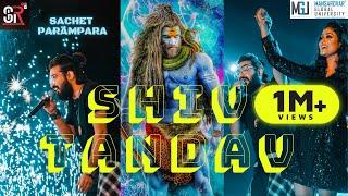 SACHET-PARAMPARA Live Shiv Tandav Stotram I Har Har Mahadev (Full Song) Mansarovar Global University
