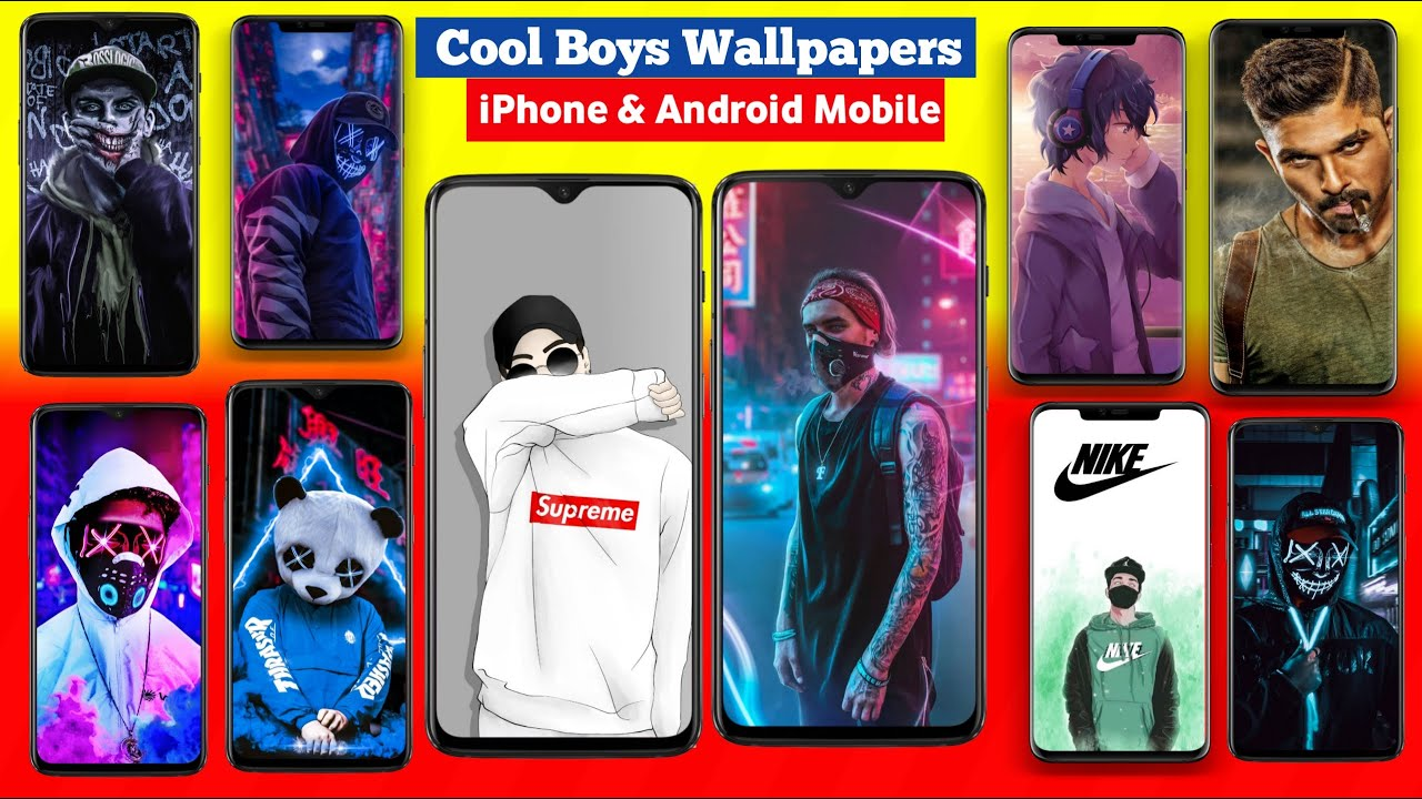 30 Cool Boys Wallpapers Download High Quality Wallpaper Hd Youtube