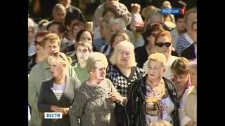 ТВ об убийстве мэра Сергиева Посада