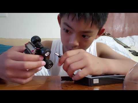 Hummer rc toy car review