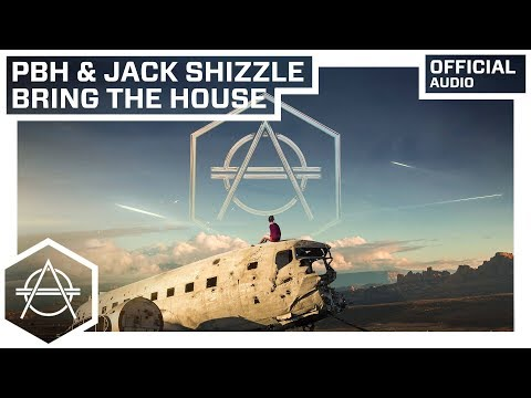PBH & Jack Shizzle -  Bring The House (Extended Mix)