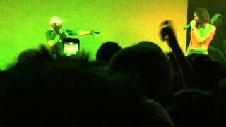 Flatbush Zombies - Your Favorite Rap Song LIVE