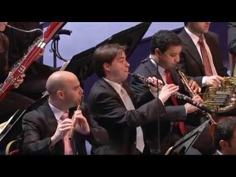 Sinfonía Nº 4, en Si bemol mayor, Op. 60. Ludwig van Beethoven