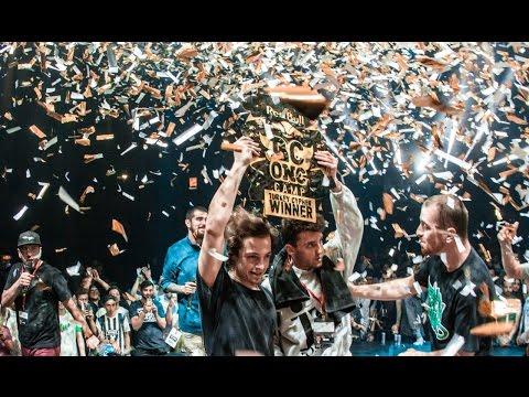 Hip Hop Jam İstanbul 2017 Nasıl Geçti?