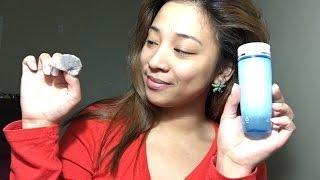 Lancôme bi-facil double action eye makeup remover review