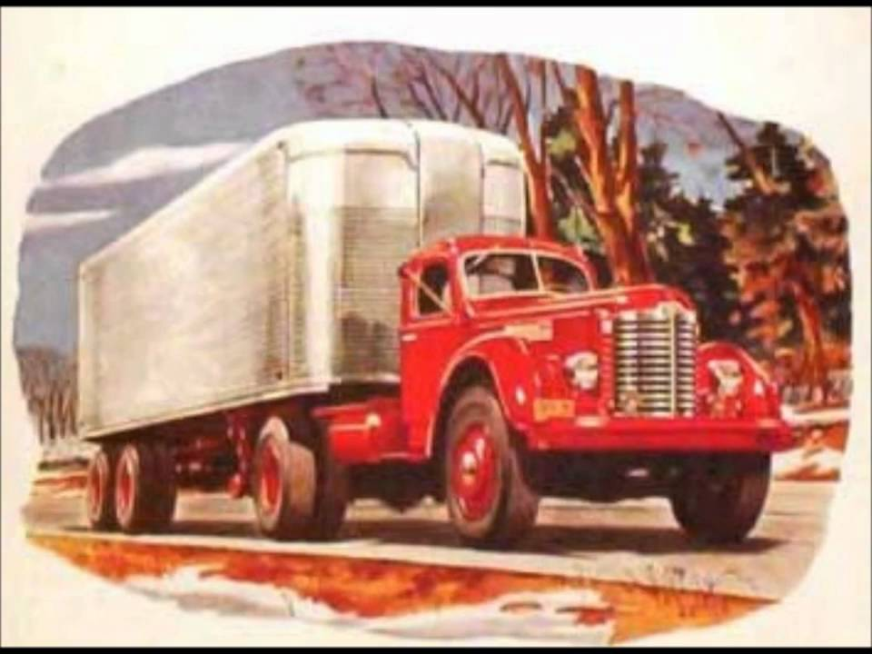 International Trucks 1920 - 1960