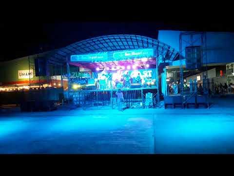 Dead People Live Full Set @  Yubenco Tetuan Zamboanga City