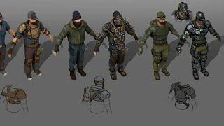 ¿Nuevos trajes en la nueva actualización? Last Day on Earth Survival