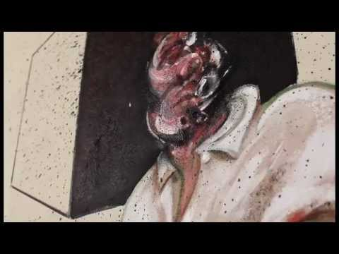 Video: Francis Bacon, Study for Self-Portrait