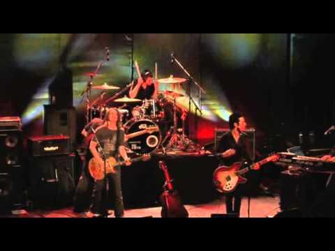 Blackfield - Where Is My Love (Live In NYC 2007 DVD)