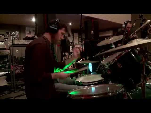 Biotech - Arro (Live at Studio)