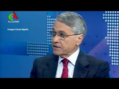 Algérie, POURSUITES CONTRE CHAKIB KHELIL