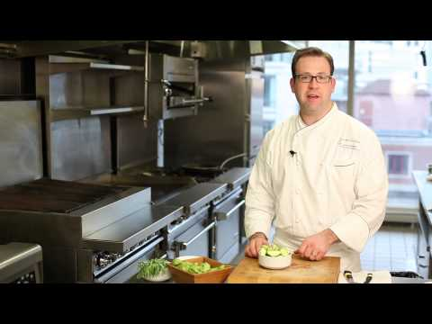 How To Cook Patty Pan Squash : Summer Eating