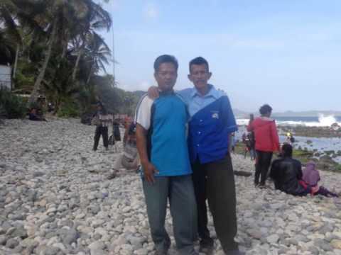 Profil posdaya berbasis wisata pantai pidakan jetak
