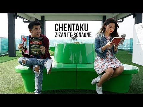 Zizan ft. SonaOne - Chentaku