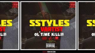 Sstyles #StickyWow - Vartist Ol