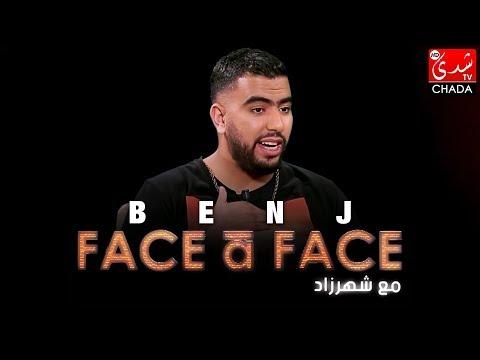 FACE  FACE : BENJ -