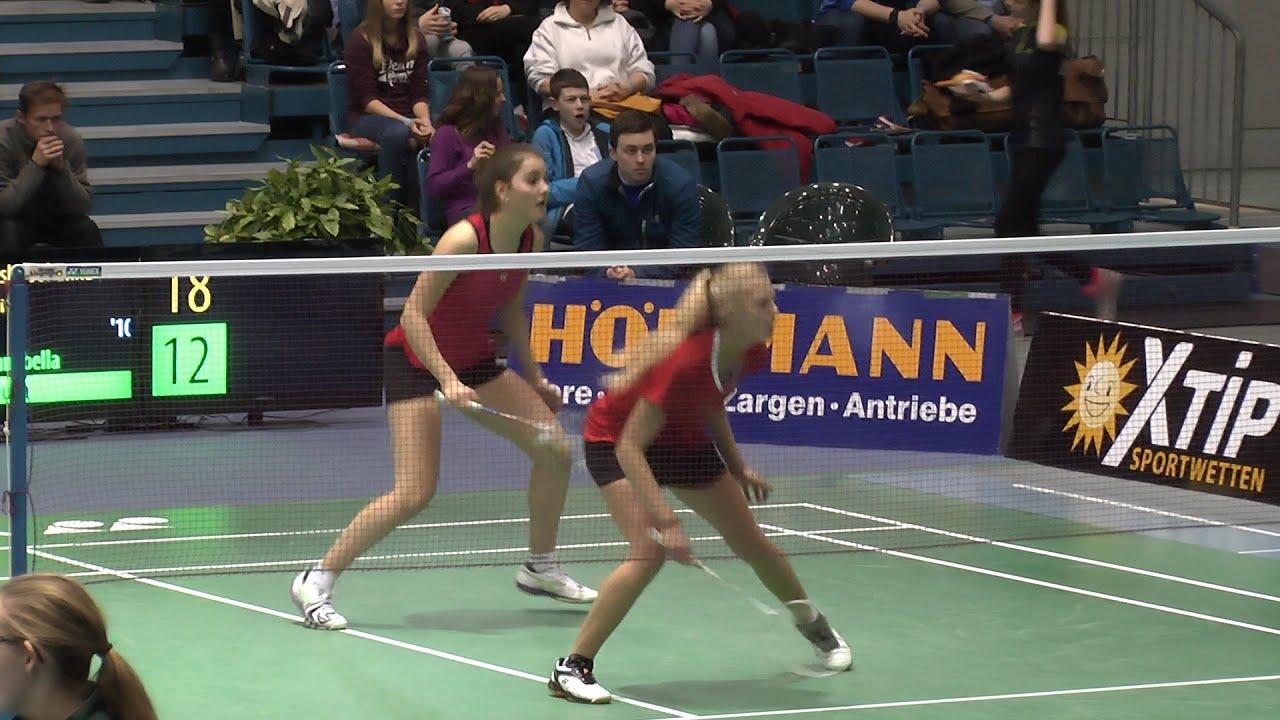 bielefeld badminton