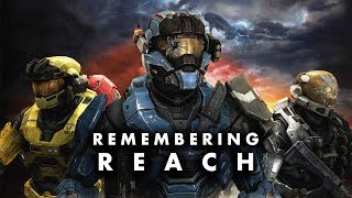Was Halo: Reach Actually Good?
