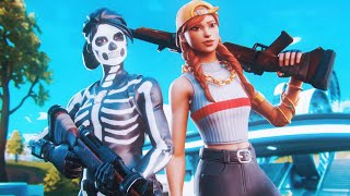 We hit these Fortnite trickshots in 6 hours...