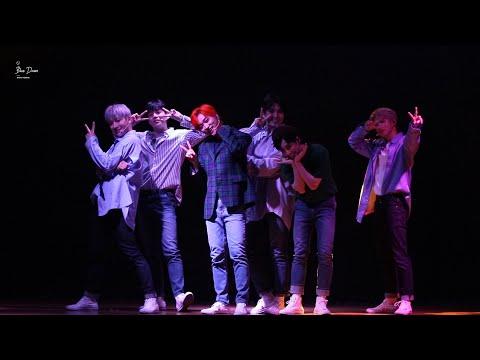 200516 인투잇(IN2IT) - 소년24(Boys24) Medley @ 2020 IN2IT Remember Fanmeeting