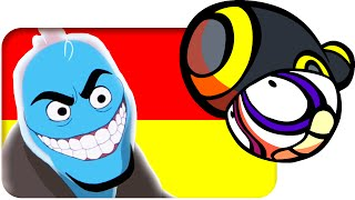 OSMOSIS JONES Review [RebelTaxi] Ozzy and Drix