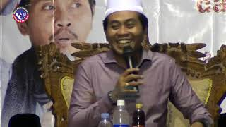 Pengajian KH Anwar Zahid bikin ketawa lucu banget terbaru 2018 Full video