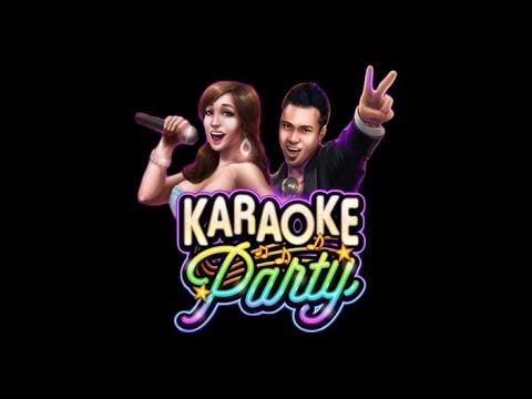 Karaoke Party - Quickfire Spiele - 15 Freispiele