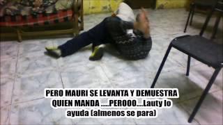 Baixar Pelea!!! DE HERMANOS! leonela piconi .... ft Mauricio y Lautaro :3
