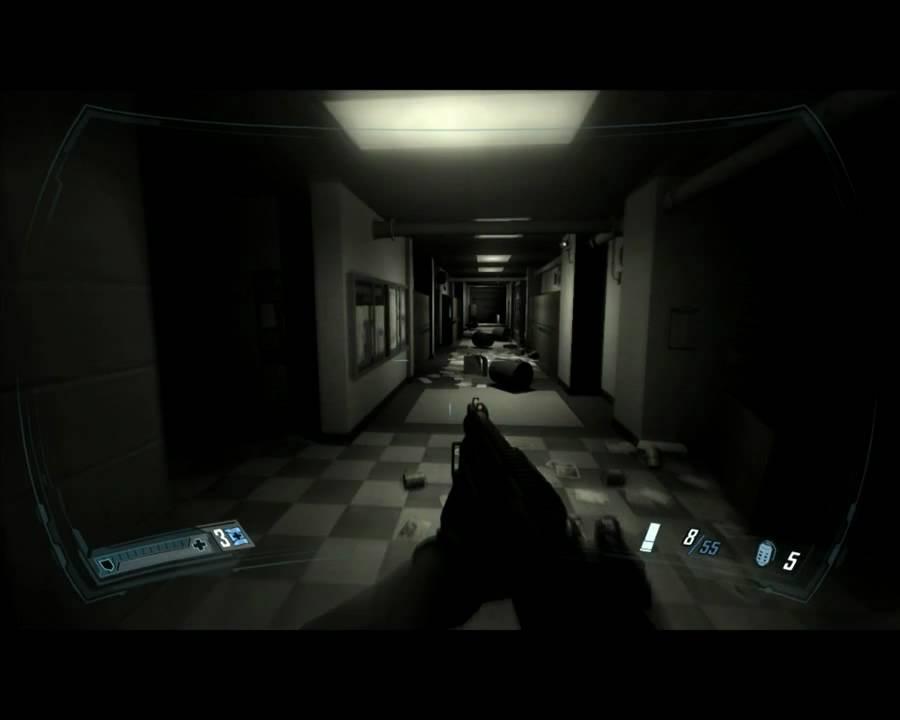 F.E.A.R 2 Project Origin gameplay HD - YouTube