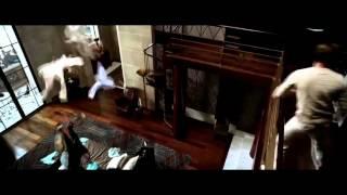 Великий Гэтсби Русский трейлер '2012' HD